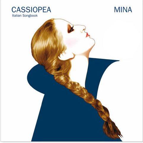 Mina canta Italian Songbook