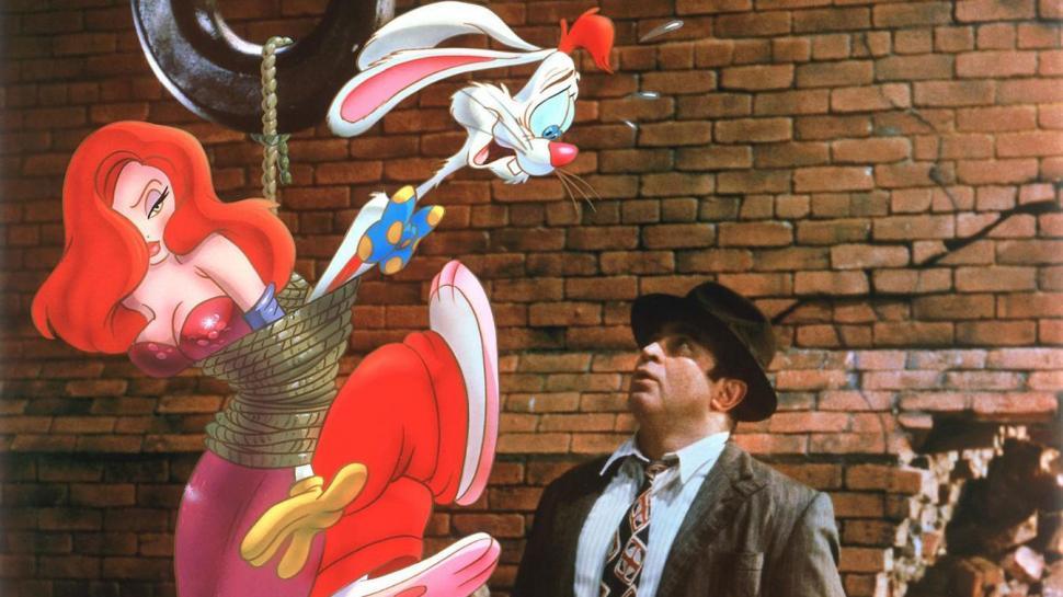 Eddie Valiant in Chi ha incastrato Roger Rabbit